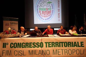 Congresso Fim Milano Metropoli 2017