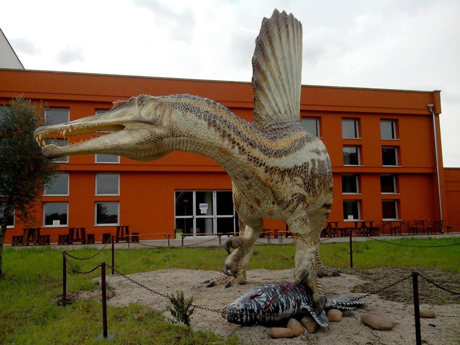dinosauri grandi
