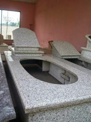 Jual Kijing Granite