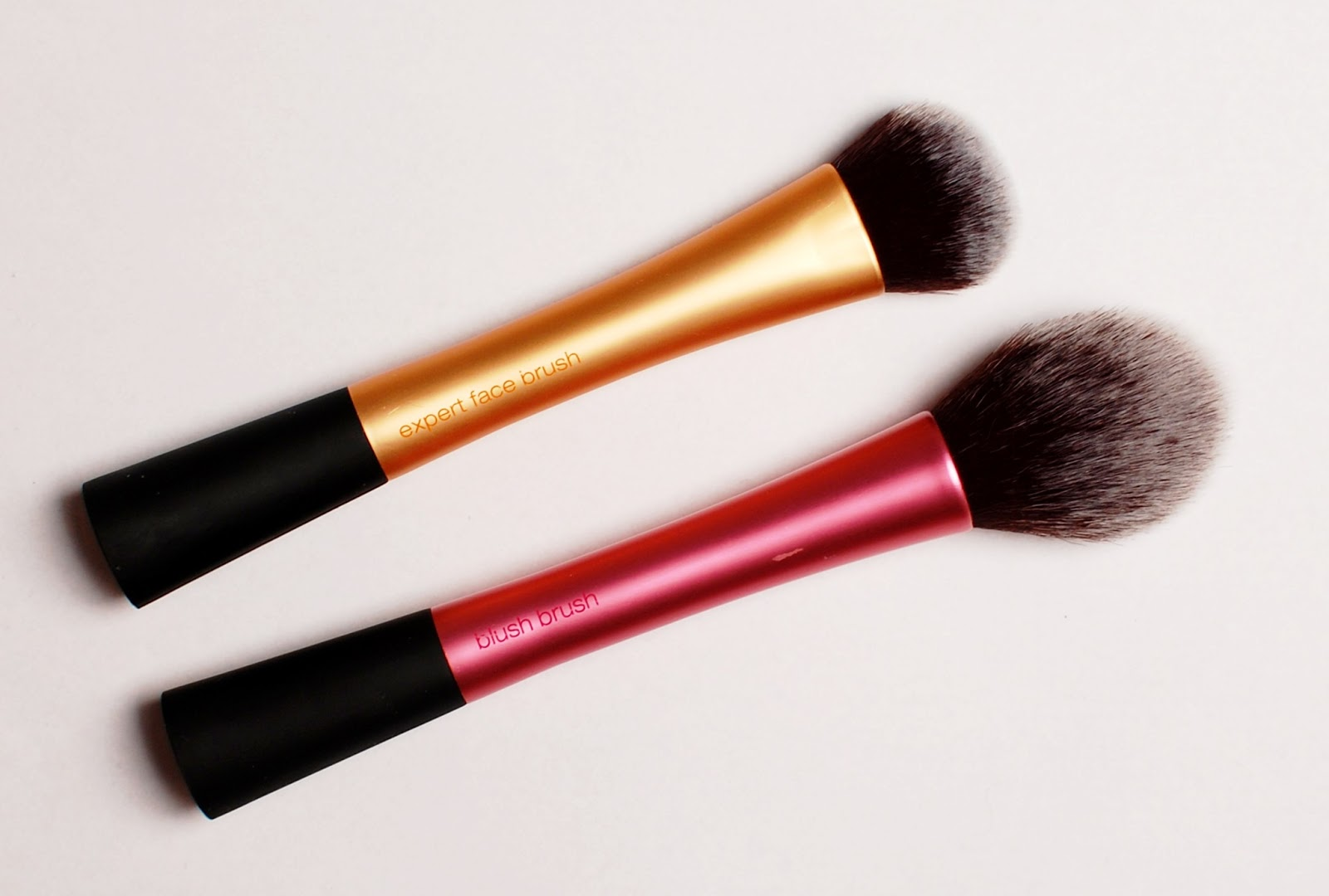 Real Techniques Expert Face Brush, Blush Brush