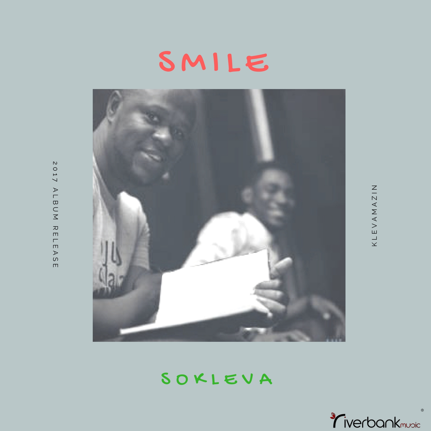 Sokleva - Smile