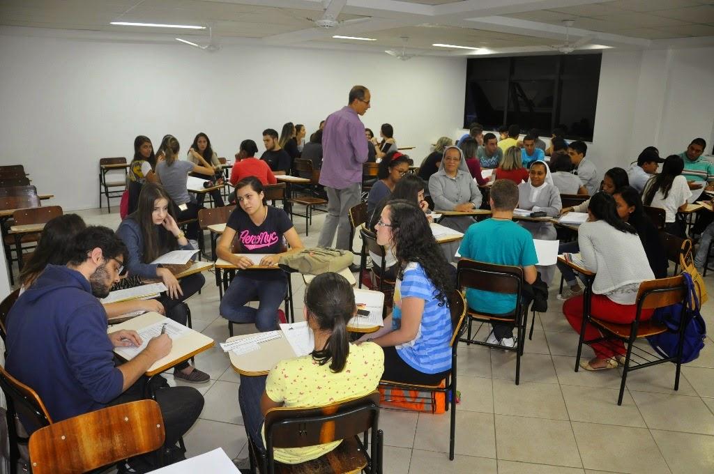 Novas turmas de Administração e Ciências Contábeis do UNIFESO participaram dos Jogos Empresariais