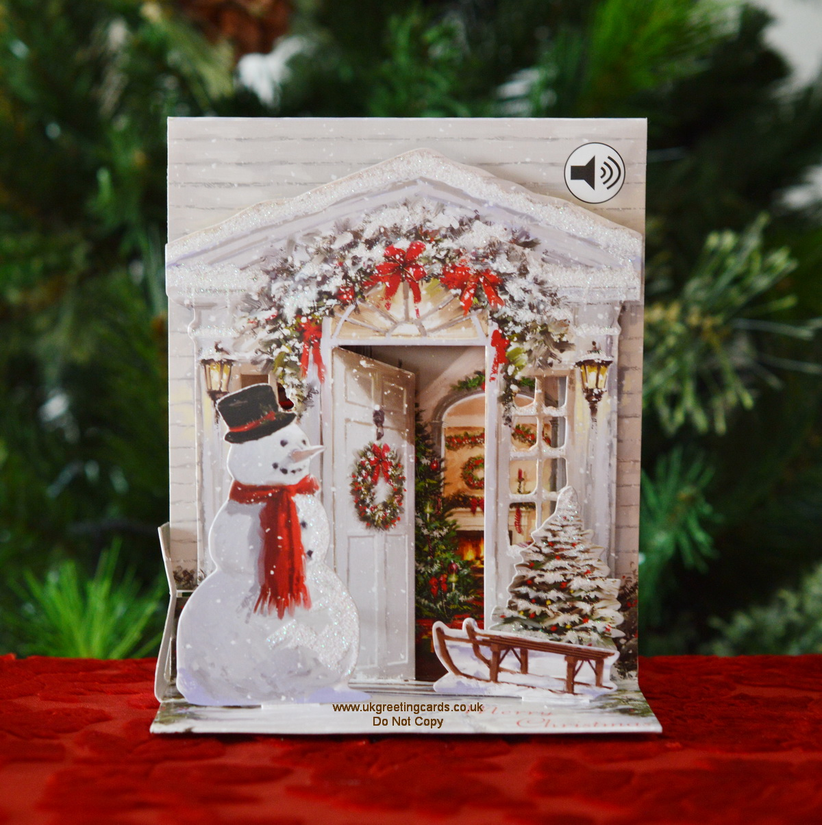 Handmade Greeting Cards Blog: Christmas Pop Up Cards New For 2012