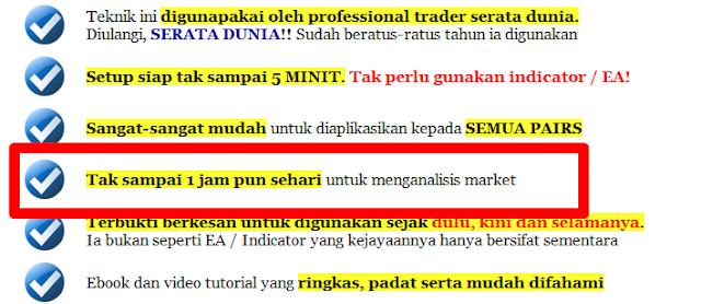 Situs trading forex aman