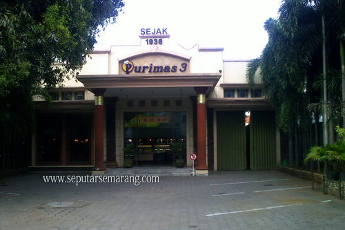 Purimas 3 Bakery