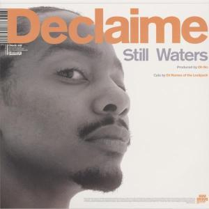 Declaime – Always Complete / Still Water (VLS) (2002) (320 kbps)