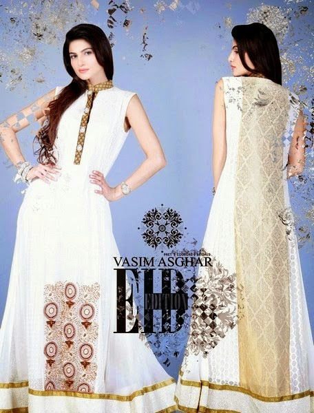 Formal Eid Dress Collection Edition