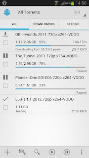 aTorrent PRO v2.0.1.6