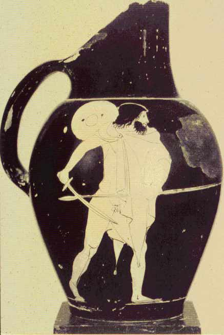the heroic characters in the iliad Nor do the heroes of the iliad suffer the at the centre of the poem's most urgent observations on the nature of war is its hero, achilles, an extreme character in.