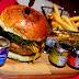 Burgers Festival at Flying Elephant, Park Hyatt