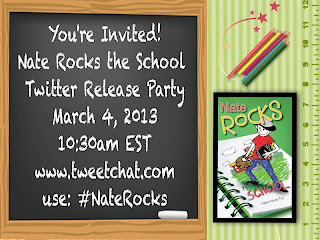 Twitter Release Party