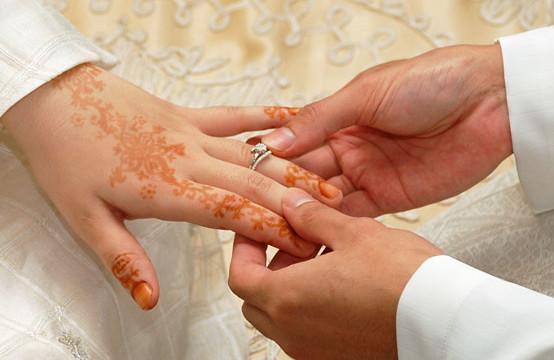 Proses menuju pernikahan yang lebih cepat