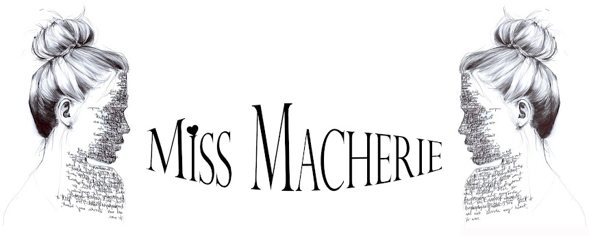 Miss Macherie