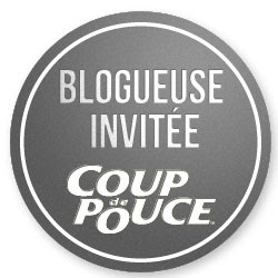 Blogueuse invite