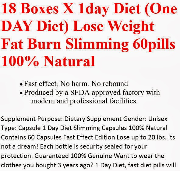 7-day weight loss pill reviews