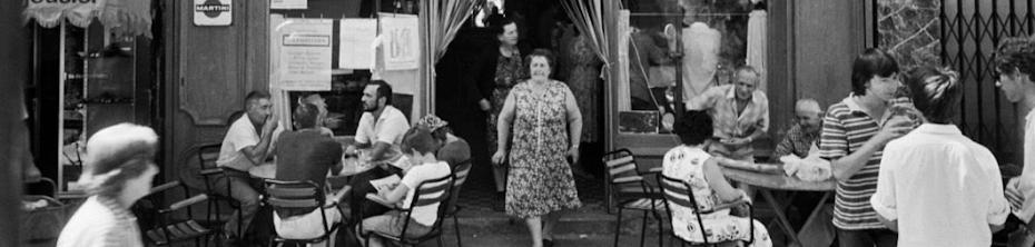 El Café de Ocata