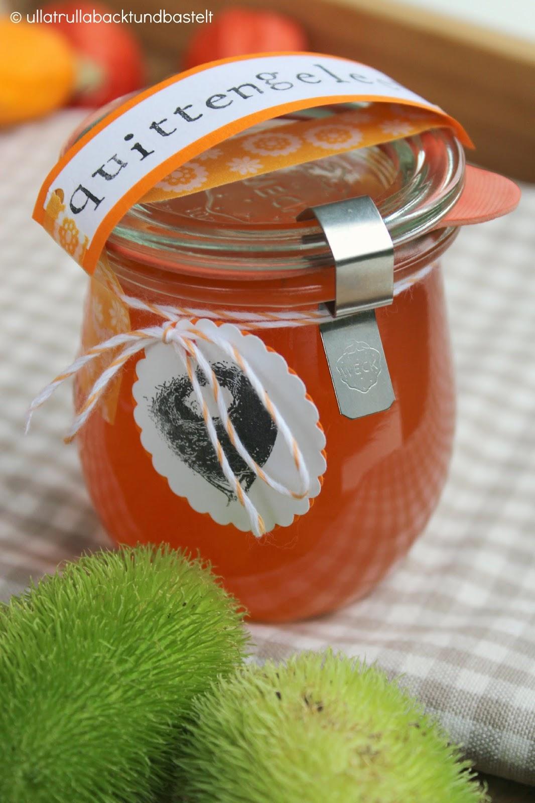 ullatrulla backt und bastelt marmelade wie von oma