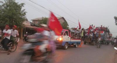 Tu Maung Nyo – ျပည္သူေတြရဲ႕ဒုတိယအႀကိမ္ေအာင္ပြဲ