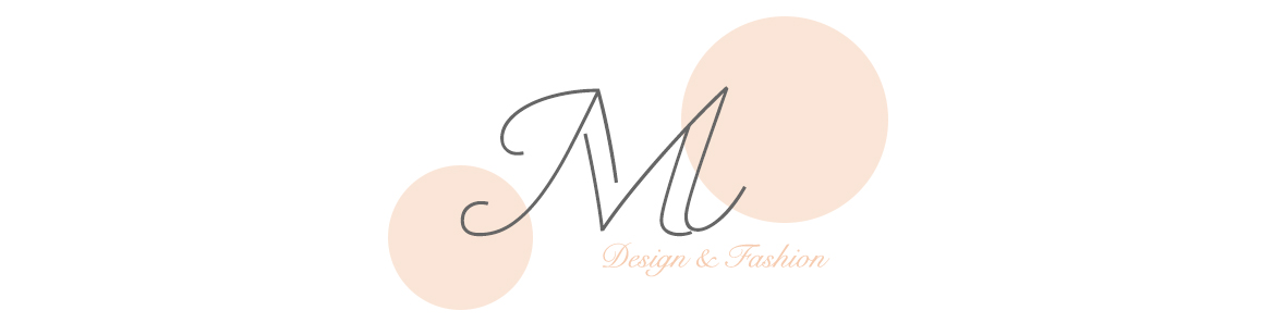 M . Design&Fashion