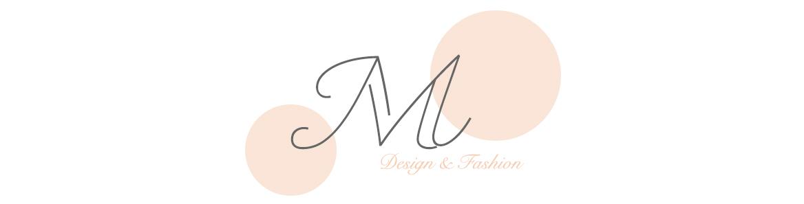 M . Design&Fashion