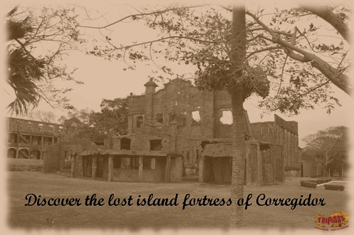 tour package to corregidor island