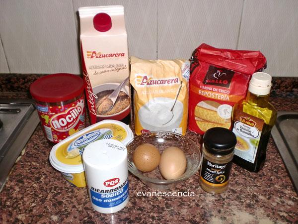 ingredientes necesarios