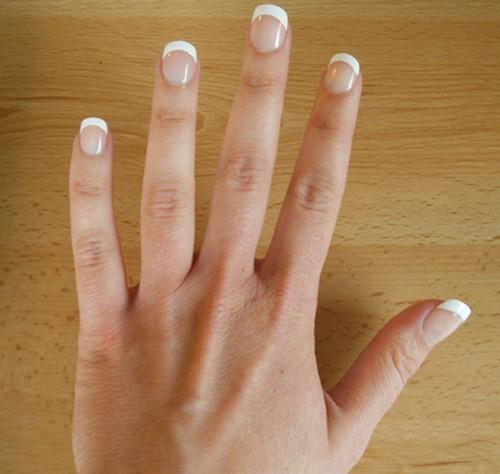manicure sæt matas