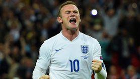 Rooney Cetak Rekor Baru di Timnas Inggris