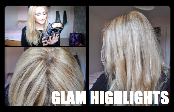 Loral prfrence glam highlights review meet me in mayfair quite an expensive luxury to keep up when done by a hairdresser but since the release of this product all i could think was well if i can do it myself solutioingenieria Images