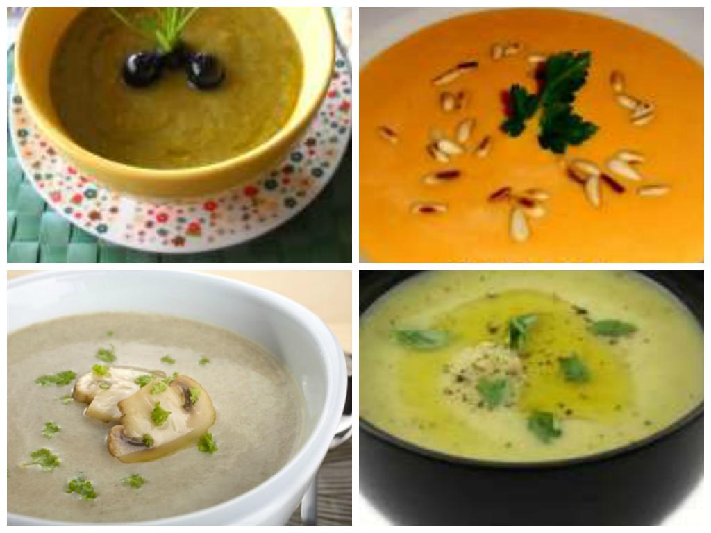 Alimentaci n y salud cenas saludables y ligeras para - Meriendas ligeras para adelgazar ...