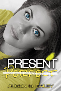 Present Perfect by Alison G. Bailey Cover Reveal