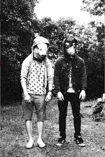 Beard Of Wolves debut e.p. UK live dates