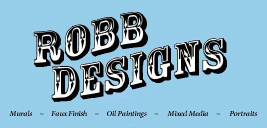 RobbDesigns Online Gallery