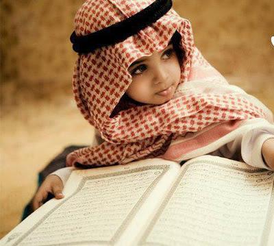 lucu+bayi+muslim