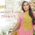 Orient Textiles Summer Lawn Collection 2014 Video Commercial