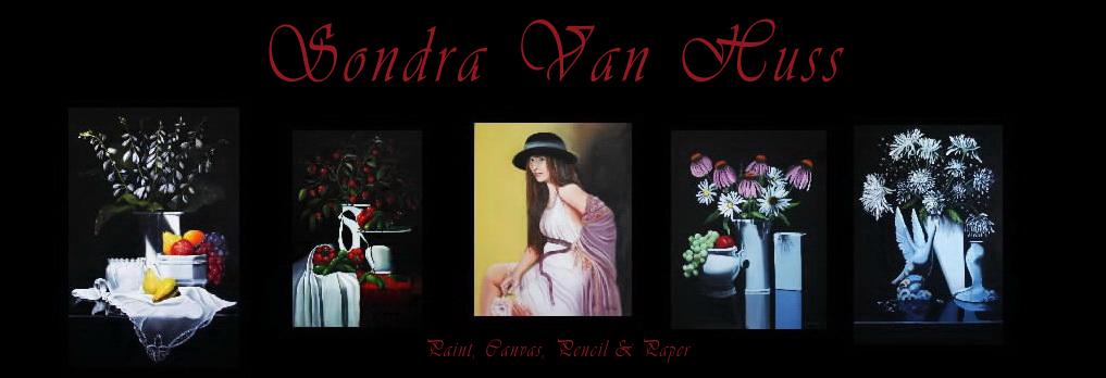 Sondra Van Huss