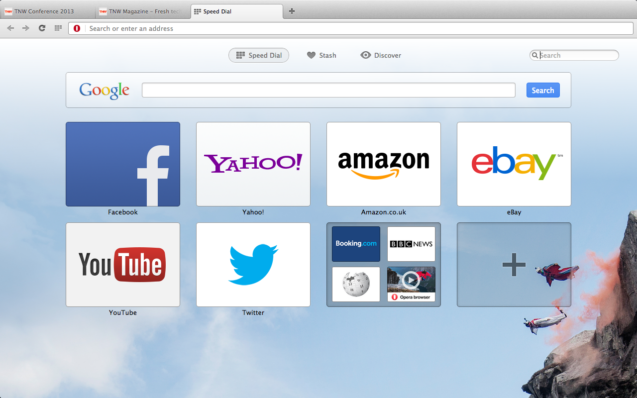 WatFile.com Download Free Opera Browser - Download Faster, Safe Free Opera Browser For Windows