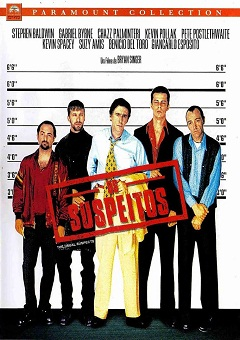 Filme Os Suspeitos - 1995 1995 Torrent