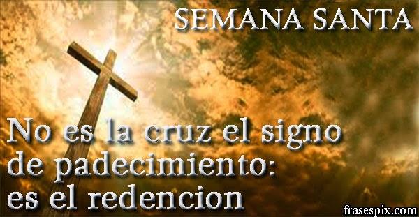 imagen de una cruz del señor