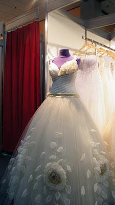 ideal mariaj, printesa, rochie de mireasa,nunta
