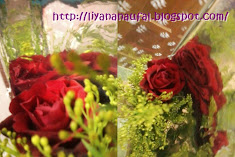 "Flower,pemberian ""Si Dia"" ( 05/09/2012)"