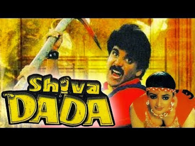 Shiva Dada 2015 Hindi Dubbed WEBRip 400MB