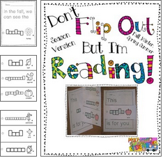 https://www.teacherspayteachers.com/Product/Dont-Flip-Out-But-Im-Reading-Seasons-Version-1909288