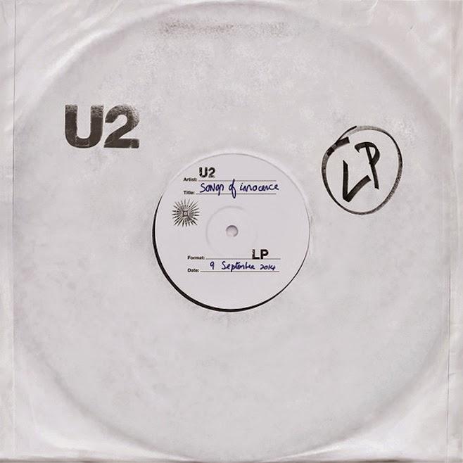 U2's Songs of Innocence Album Free