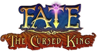 FATE 4 The Cursed King v1.0.0.0 Cracked-F4CG