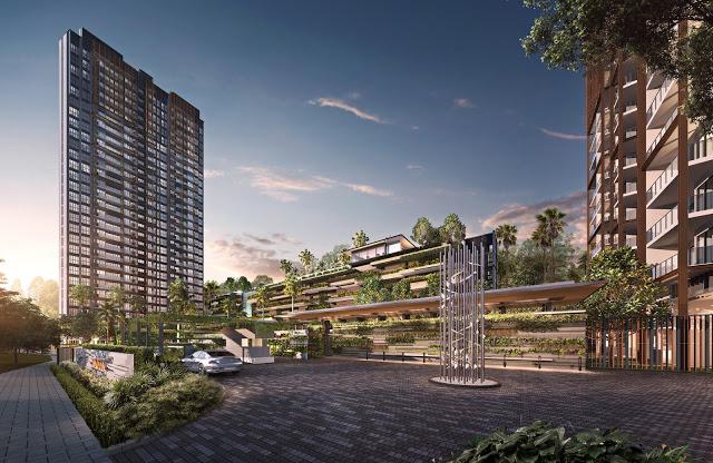 Midwood Condominium @ Hillview for sale