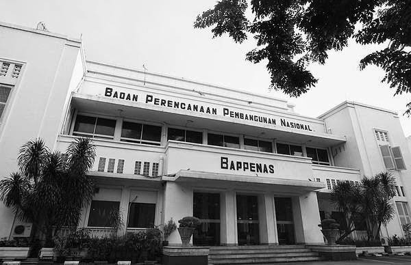 Lowongan CPNS Kementerian PPN BAPPENAS Desember 2014,CPNS Kementerian PPN BAPPENAS Desember 2014