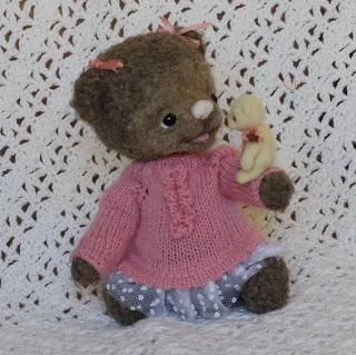 мишка тедди, авторские игрушки,  игрушки ручной работы, вязаный мишка,  фактурная пряжа,  мишки подружки