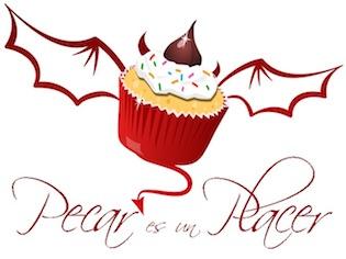Cupcakes Pecar es un placer