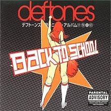 Music Videos For Back To School - Deftones